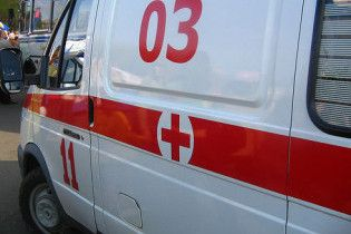 Киевский судья, расстрелявший посетителя кафе, попал в больницу