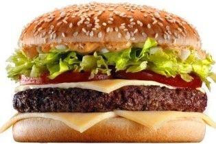 В антирекламе McDonald's показали человека, умершего из-за гамбургера