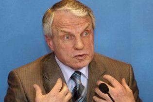 Ющенко присвоил звание Героя Украины Григорию Омельченко
