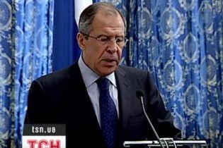 """Россия грозит НАТО и США """"мерами военно-технического характера"""""""