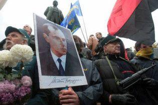 Киевская власть решила назвать именем Бандеры улицу в центре столицы