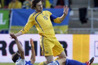 Милевский стал украинцем после того, как его избили отморозки
