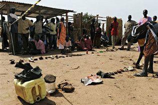 Судан арестовал лидера исламской оппозиции
