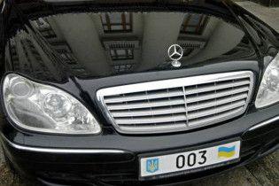 В 2010 году украинцы потратили на иномарки более 700 млн. долларов