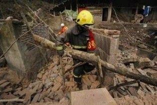 Землетрясение силой 7,1 баллов в Китае: 300 жертв