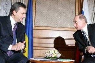 """В Кремле пообещали не """"прессовать"""" Януковича"""