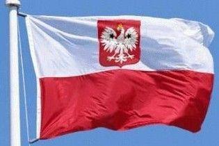 Выборы президента Польши состоятся 20 июня