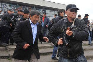 В Киргизии начались рейдерские захваты имущества россиян