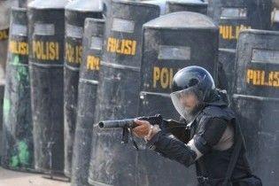 Полиция Индонезии предотвратила государственный переворот