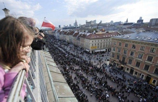 Президент Польши посетит Катынь
