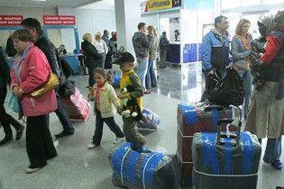 Иностранцы примутся за создание в Украине аэропорта европейского уровня