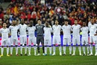 Во французском футболе назревает сексуальный скандал