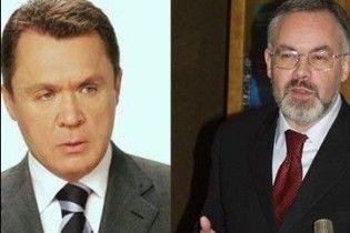 Львовский облсовет требует уволить Табачника и посадить Семиноженко