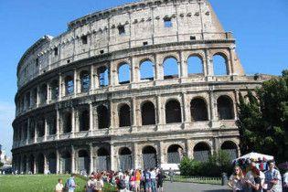 Туристы в Италии будут платить 1 евро за ночь