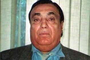 В Москве совершено покушение на криминального авторитета Деда Хасана