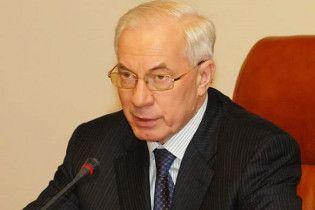 Азаров рассказал, кто будет руководить Партией регионов