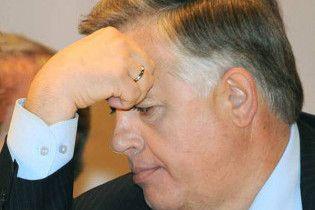 Симоненко назвал себя главным оппозиционером