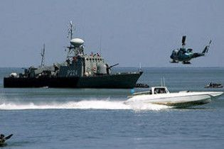 Проход иранских кораблей через Суэцкий канал отложен до 23 февраля