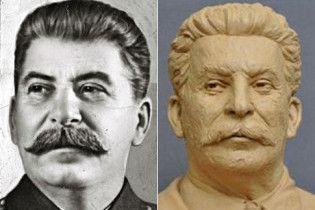 В Одессе решили и себе установить памятник Сталину