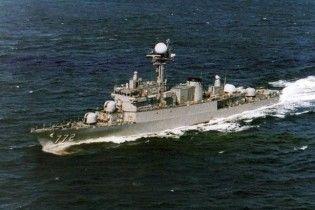 "Военнослужащие КНДР и США обсудили гибель корвета ""Чхонан"""