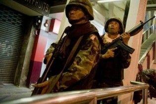 Количество жертв столкновений в Бангкоке выросло до 30 человек