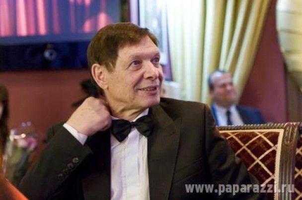 """Эдуард Хиль стал триумфатором премии """"Степной волк"""""""