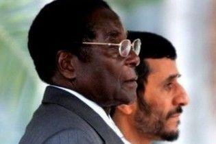Правительственные сайты Зимбабве заблокированы из-за фанатов WikiLeaks