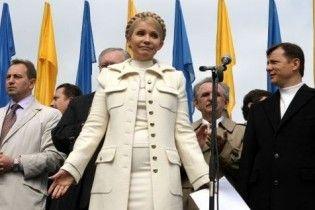"Тимошенко: летом Янукович ""сдаст"" Украину России"