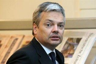 Лингвистический кризис в Бельгии: король принял отставку правительства