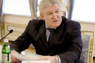 Министр обороны Ежель получил от ГПУ нагоняй за скрытность