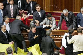 ГПУ лишит неприкосновенности двух депутатов