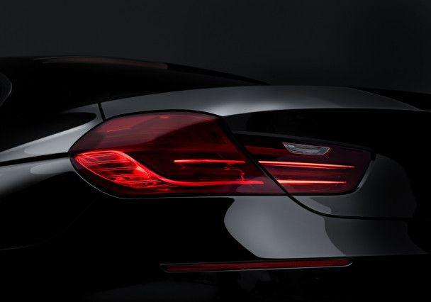 """BMW представила """"Аполлона"""" автомобильного мира"""