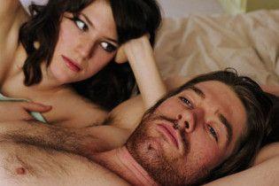 Британские мужчины отказались от секса