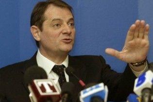 Счетную палату может возглавить экс-генпрокурор