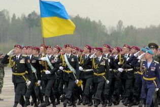 Украина просит юридически закрепить гарантии своей безопасности
