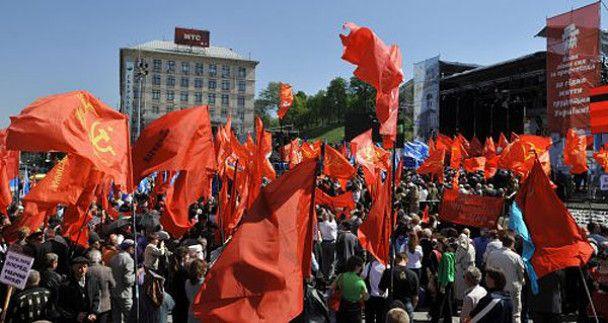 Мир отмечает Первомай: как будут праздновать украинцы