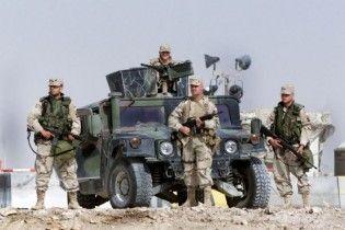 """Американские солдаты пересядут на """"летающие хаммеры"""""""