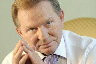Кучма рассказал, когда Украина вернет Севастополь России
