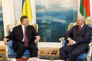 Украина и Беларусь приняли План совместных действий