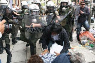 В Греции пройдет очередная массовая забастовка