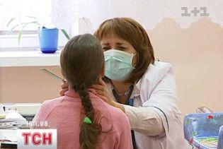 В Украину грипп вернется после каникул