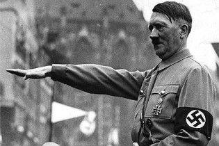 Бельгийский журналист разыскал последнего родственника Гитлера