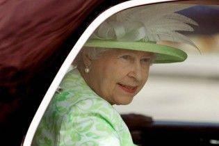 Редкие фото британской королевской семьи теперь в социальной сети