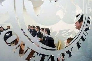 Украина не выполнила условий МВФ и денег не получит