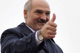 Лукашенко приедет в Украину на инаугурацию