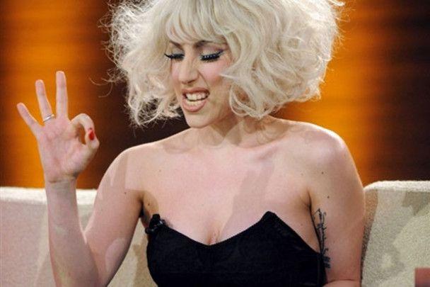 Lady GaGa больна волчанкой