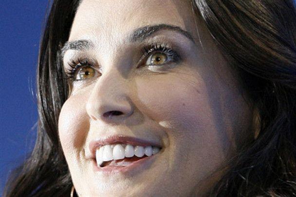 Деми Мур призналась, что ботокс испортил ее лицо