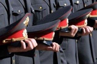 Переименование российской милиции в полицию обойдется в сотни миллионов рублей