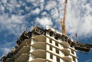В Украине отменят НДС при строительстве жилья