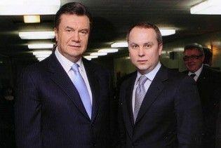Шуфрич: Янукович сказал, что нужно освободить несколько кресел